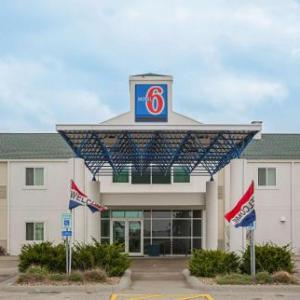 Hotels near Heartland Events Center - Motel 6-Grand Island NE