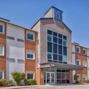 Motel 6-Norman OK