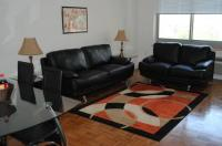 Allcity Grand Suite Apartments