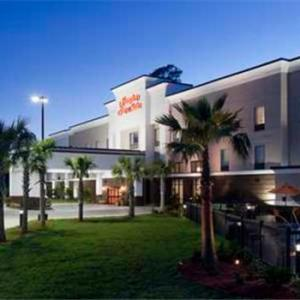 Hotels near Paragon Casino Resort - Hampton Inn and Suites Marksville