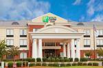 Rough Edge Mississippi Hotels - Holiday Inn Express & Suites Tupelo