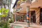 Mpumalanga South Africa Hotels - Ammazulu African Palace