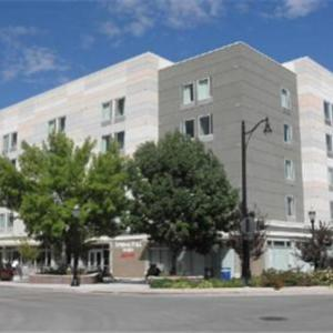 Avalon Theatre Grand Junction Hotels - SpringHill Suites by Marriott Grand Junction Downtown/Historic Main Street
