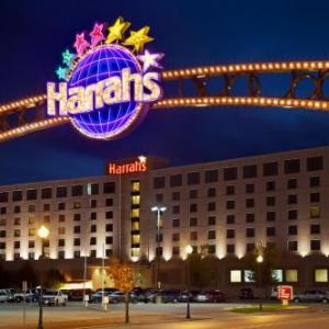Harrahs Joliet Casino And Hotel