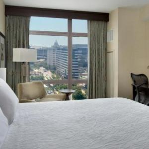 DC Star Nightclub Hotels - Hilton Garden Inn Washington Dc Us Capitol
