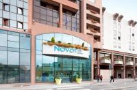 Novotel Lyon Centre Part-Dieu