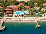 Kemer Turkey Hotels - Crystal Flora Beach Resort