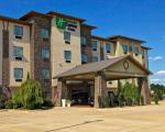 Parma Arkansas Hotels - Holiday Inn Express And Suites Heber Springs