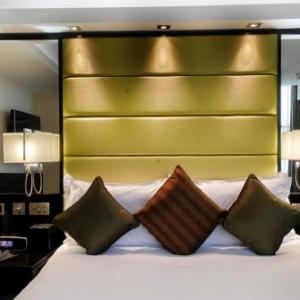St Paul's Cathedral London Hotels - The Barbican Rooms