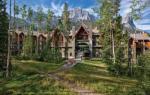 Kananaskis Village Alberta Hotels - Worldmark Canmore-banff
