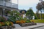 Mount Sunapee New Hampshire Hotels - The New London Inn