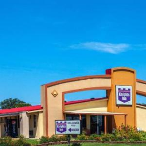 Brown County Music Center Hotels - Knights Inn Seymour