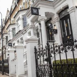 Hotels near Queens Club London - The W14 Hotel