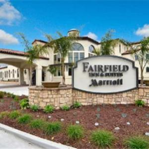 Fairfield Inn & Suites Santa Cruz -Capitola