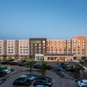 Fairfield Inn & Suites Winnipeg Airport