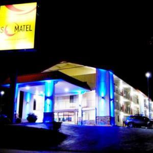 Somatel Nashville Airport Hotel TN, 37211