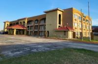 Hallmark Inn And Suites Image