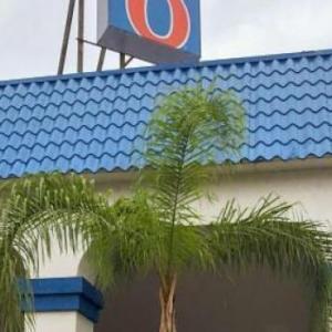 Motel 6-Daytona Beach FL - Speedway