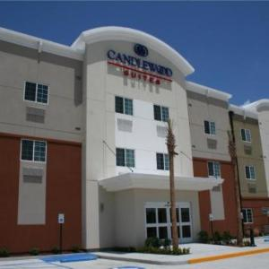 Hotels near Zurich Classic of New Orleans - Candlewood Suites Avondale-New Orleans