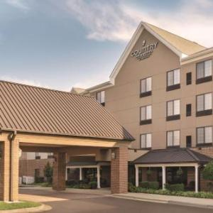 Country Inn & Suites By Carlson Raleigh-Durham Airport Nc NC, 27560