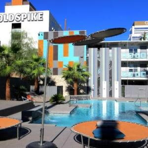Hotels near Las Vegas Country Saloon - Oasis at Gold Spike