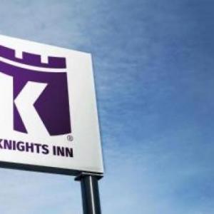 Knights Inn Greenville