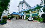 Yogyakarta Indonesia Hotels - Novotel Yogyakarta