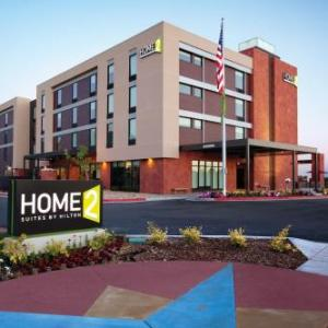 Home2 Suites By Hilton Salt Lake City Layton