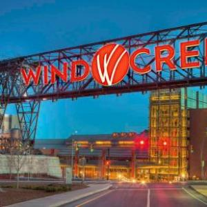 Hotels near The Wind Creek Event Center - Wind Creek Bethlehem Casino & Resort