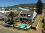 Hermanus South Africa Hotels - La Fontaine Guest House Hermanus