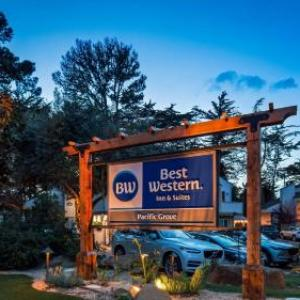 Best Western The Inn & Suites Pacific Grove