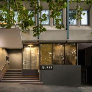 The Croxton Thornbury Hotels - Quest Jolimont