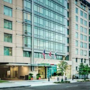 Lisner Auditorium Hotels - Courtyard By Marriott Washington DC/Foggy Bottom