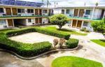 Rosemead California Hotels - M Motel El Monte