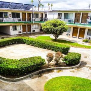 Hotels near San Gabriel Mission Playhouse - M Motel El Monte