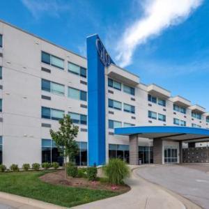 Hotels near Kentucky Horse Park - GL? Best Western Lexington