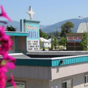 Vernon and District Performing Arts Centre Hotels - Silver Star Motel