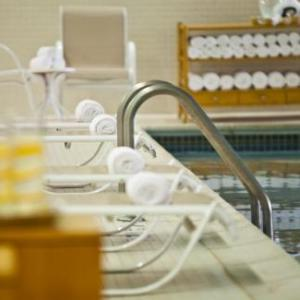 Copernicus Center Hotels - Renaissance Chicago O'Hare Suites Hotel