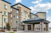 Comfort Suites Saskatoon