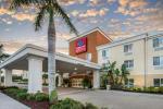 Osprey Florida Hotels - Comfort Suites Sarasota