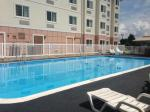 Bridgewater Virginia Hotels - Microtel Inn & Suites By Wyndham Harrisonburg