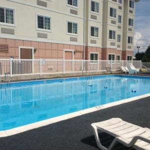 James Madison University Hotels - Microtel Inn & Suites By Wyndham Harrisonburg