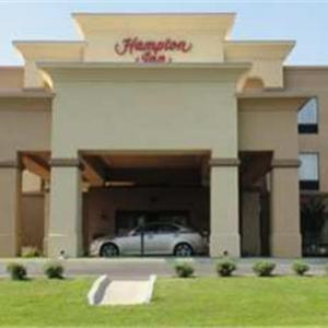 Hampton Inn Ozark
