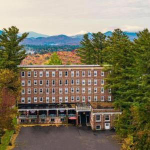The Pines Inn