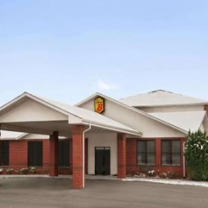 Super 8 Motel S Jordan/Sandy/Slc Area