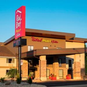 Red Roof Inn PLUS  & Suites Malone