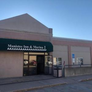 Little River Casino Hotels - Manistee Inn & Marina