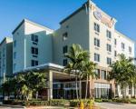 Miami Springs Florida Hotels - Comfort Suites Miami Airport North