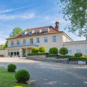 Hotels near Holkham Hall - The Pheasant Hotel