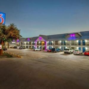 Motel 6-Fort Worth TX - White Settlement